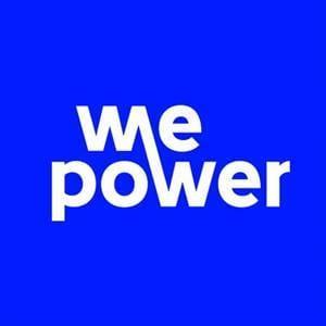WePower kopen België met Bancontact