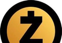 Zcash kopen België met Bancontact