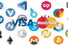 Crypto kopen met kredietkaart creditcard